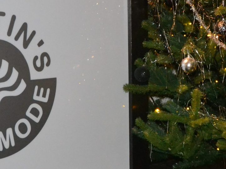 Kerst en Oud & Nieuw
