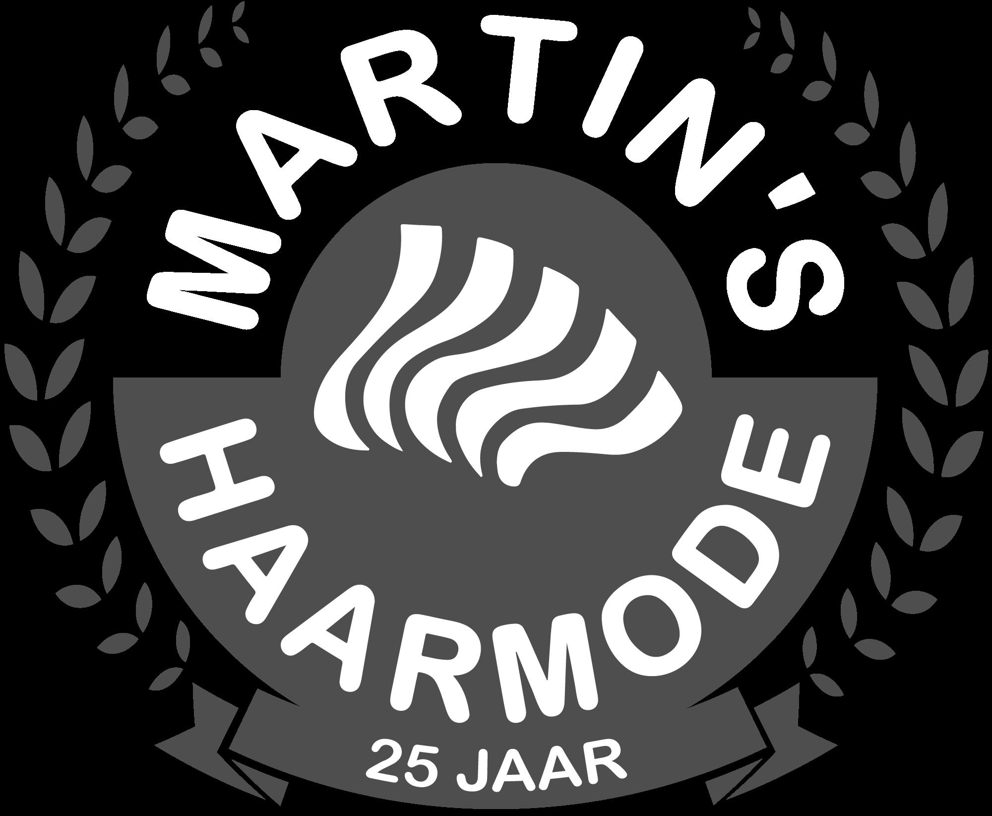 Martin's Haarmode
